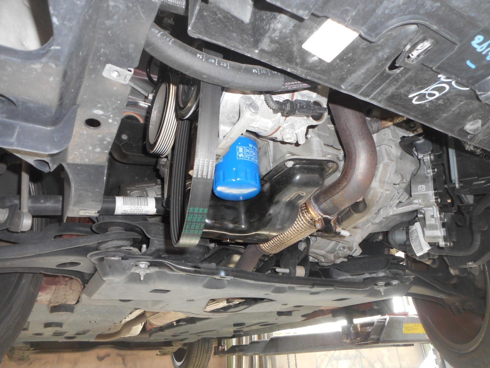 シトロエン DS3 車検整備_c0267693_15181912.jpg
