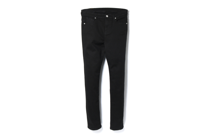 APE HEAD SKINNY PANTS_a0174495_11531074.jpg