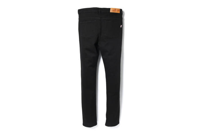 APE HEAD SKINNY PANTS_a0174495_11531723.jpg