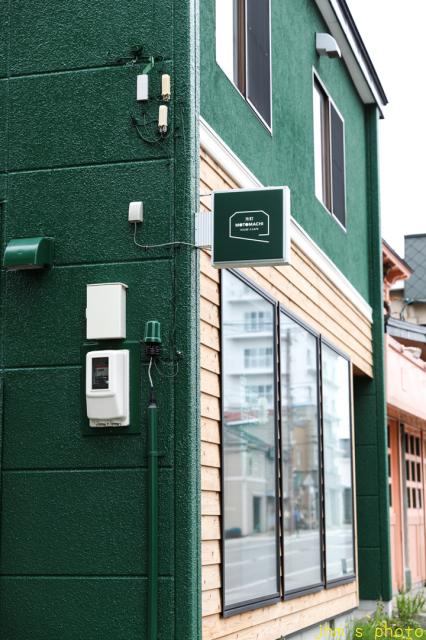 元町を歩く、新しいカフェなど_a0158797_17292149.jpg