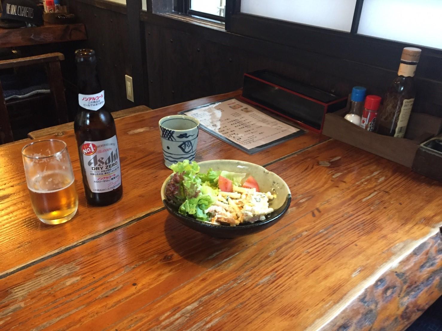 お食事の店 更科 湖山  お品書き記録_e0115904_04335411.jpg