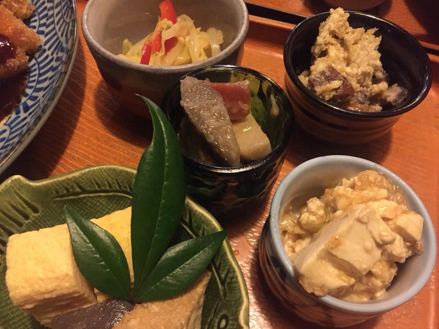 お食事の店 更科 湖山  お品書き記録_e0115904_05221825.jpg