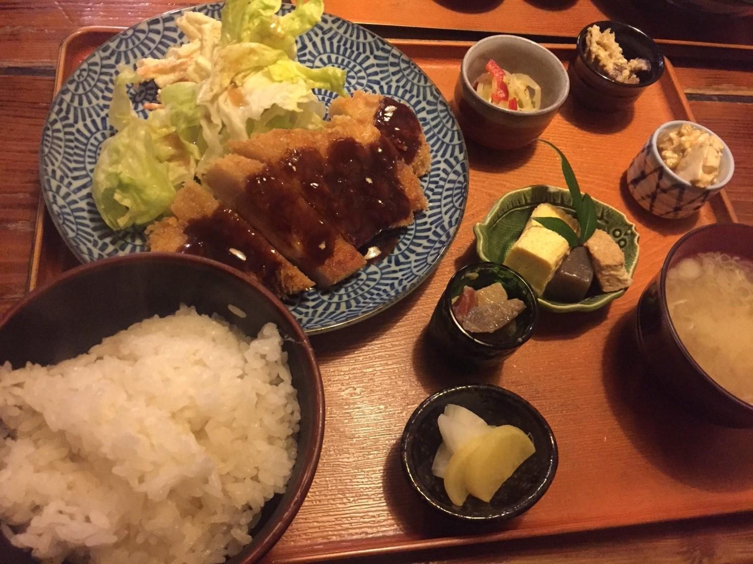 お食事の店 更科 湖山  お品書き記録_e0115904_05221914.jpg