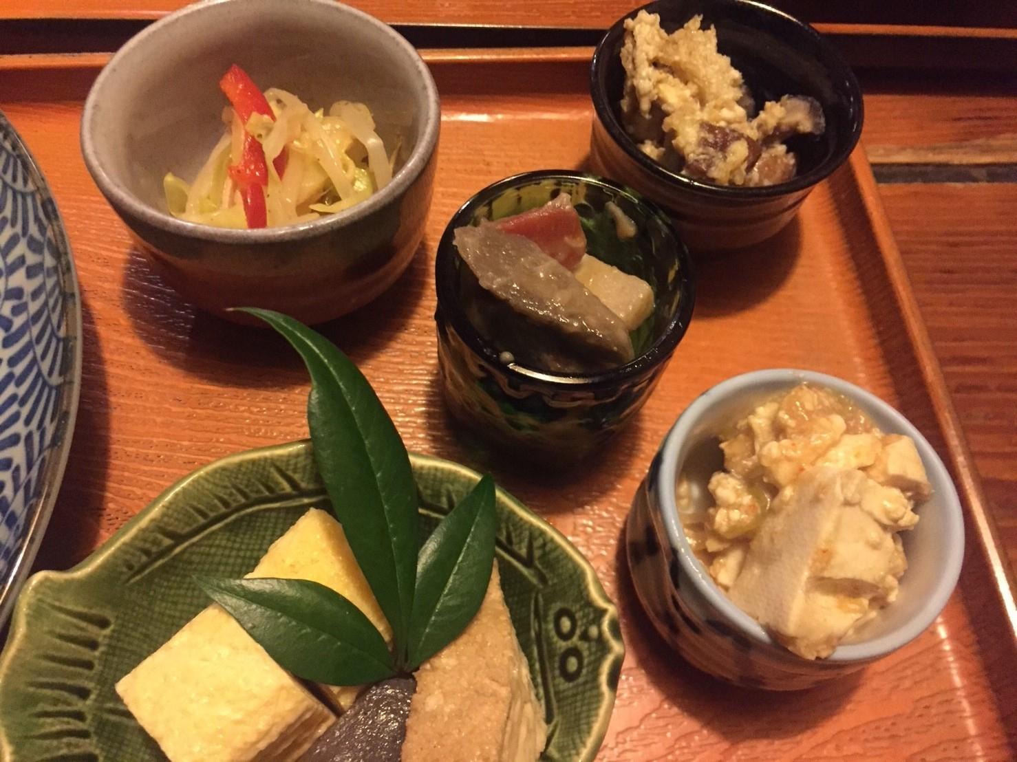 お食事の店 更科 湖山  お品書き記録_e0115904_05221975.jpg