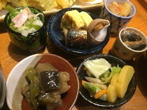 お食事の店 更科 湖山  お品書き記録_e0115904_11132028.jpg