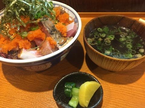 お食事の店 更科 湖山  お品書き記録_e0115904_11293185.jpg