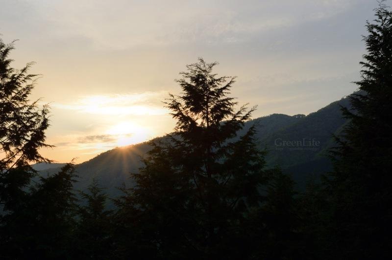 山頂からの富士_f0321522_20480187.jpg