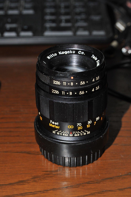 日東光学 テレコミナー105mmF3.5 で_b0069128_1342767.jpg