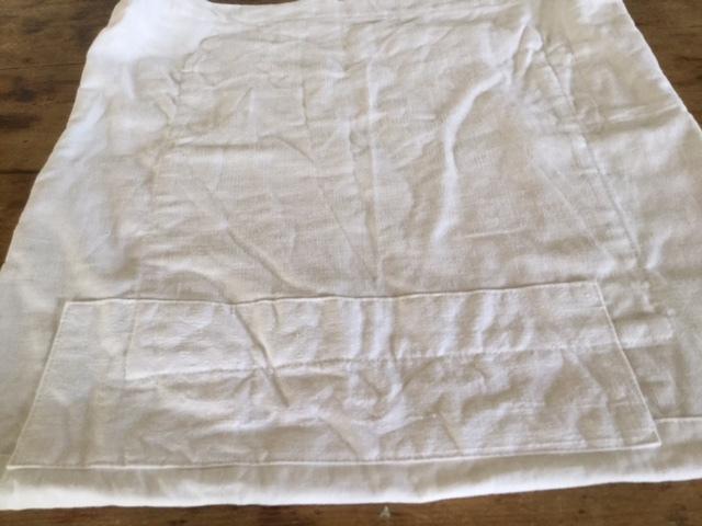 tsuyuさんのアンティーク布のバック。_b0207631_17335088.jpg