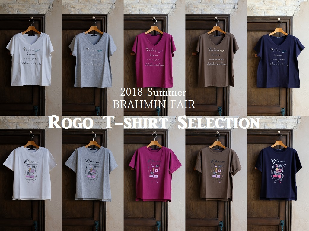 """2018 Summer BRAHMIN FAIR!~Rogo-T Selection...5/30wed\""_d0153941_17431933.jpg"