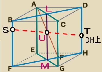 空間図形(立方体)の問題(2)_b0368745_12320751.jpg