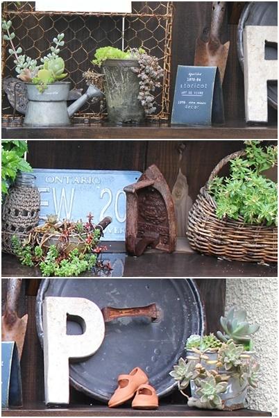 ◆素敵なお庭訪問・・・再びSさんのお庭3 & Rochetさんのお庭3_e0154682_22484624.jpg