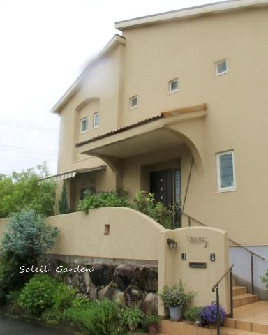 ◆素敵なお庭訪問・・・再びSさんのお庭3 & Rochetさんのお庭3_e0154682_23025607.jpg