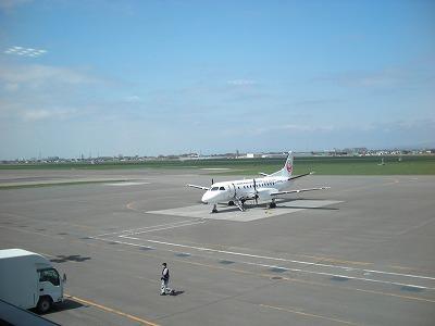 丘珠空港緑地(北西部→南東部)_f0078286_10495876.jpg