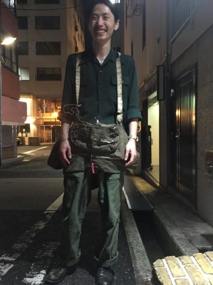 神戸店6/2(土)Superior入荷! #1 Work Item!!!_c0078587_21450888.jpg