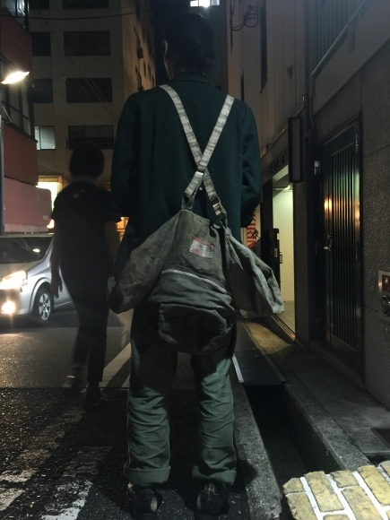 神戸店6/2(土)Superior入荷! #1 Work Item!!!_c0078587_21451145.jpg