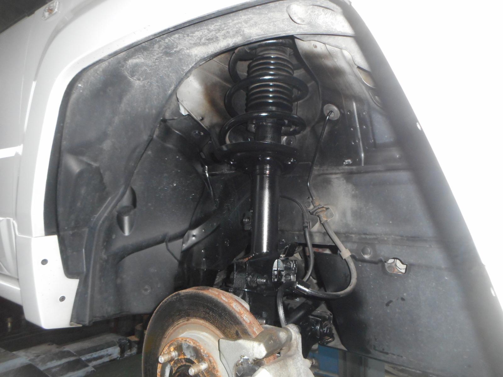 JEEP パトリオット 納車車検整備_c0267693_16585494.jpg