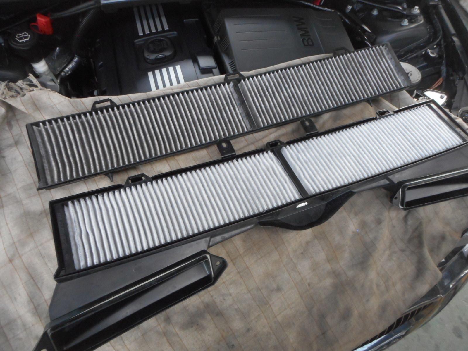 BMW335 クーペ (E90) エンジンオイル漏れ修理 納車整備_c0267693_17111215.jpg