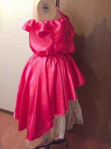 ダンスの衣装 (フルオーダー)_b0199696_12021412.jpg