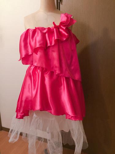ダンスの衣装 (フルオーダー)_b0199696_12021549.jpg