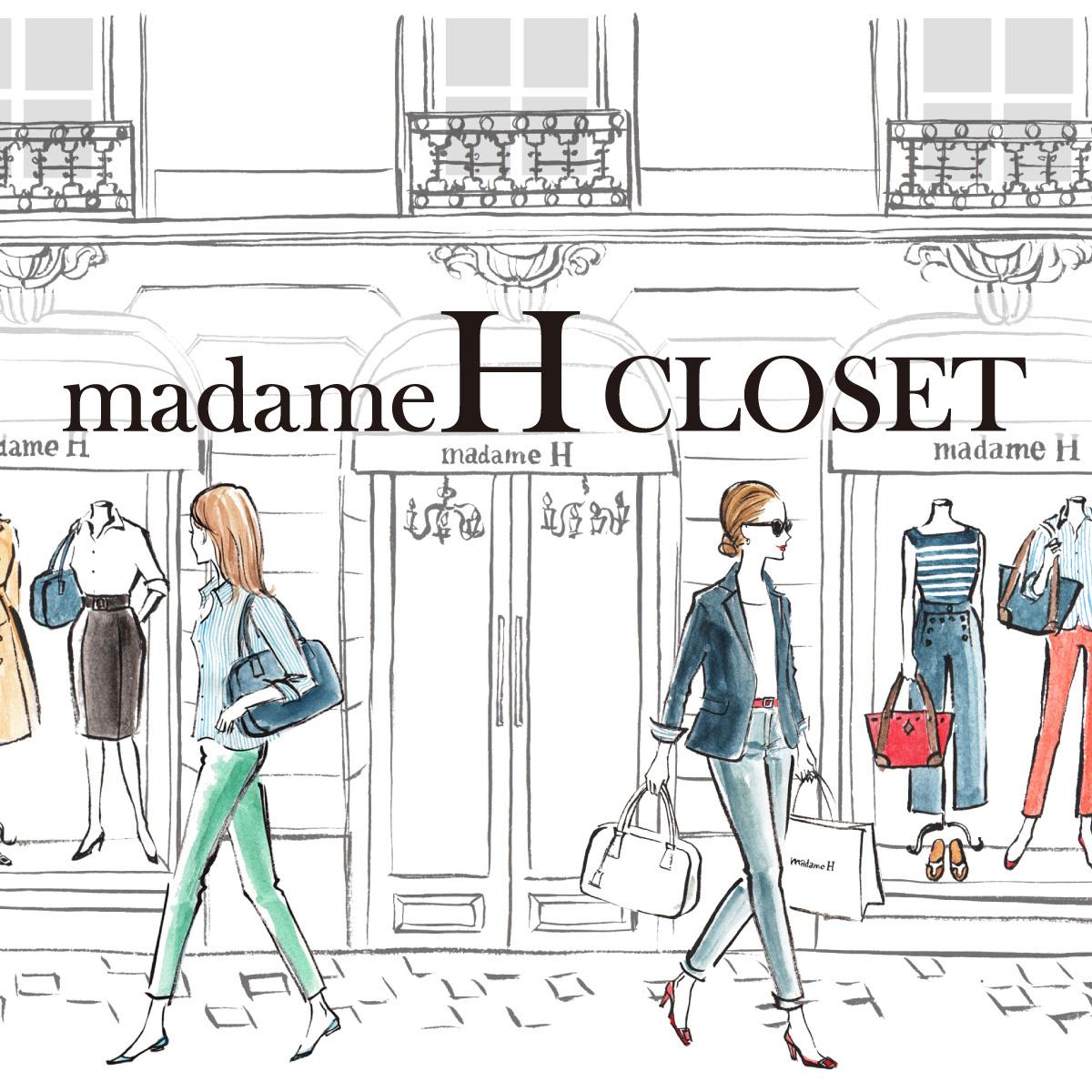 madameH CLOSET