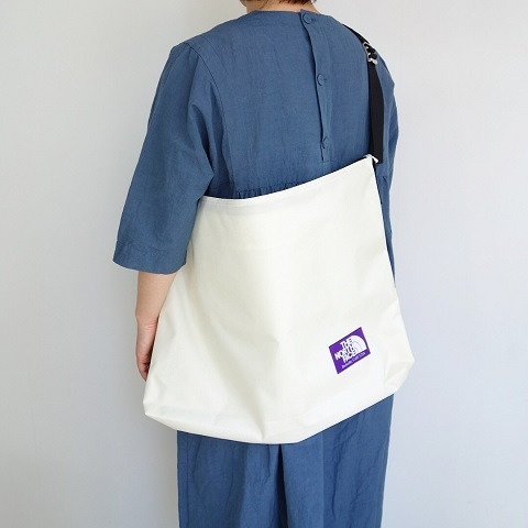 THE NORTH FACE PURPLE LABEL : Shoulder Bag_a0234452_17213332.jpg