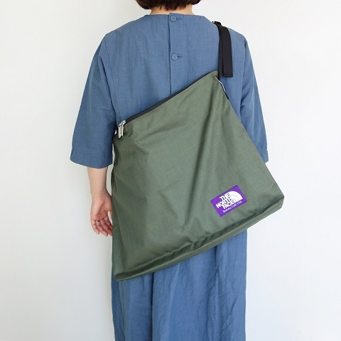 THE NORTH FACE PURPLE LABEL : Shoulder Bag_a0234452_17214077.jpg