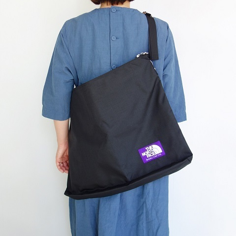 THE NORTH FACE PURPLE LABEL : Shoulder Bag_a0234452_17214897.jpg