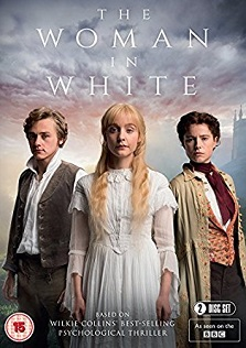 白衣の女 (The Woman in White) BBCテレビドラマ 全5話_e0059574_0205351.jpg