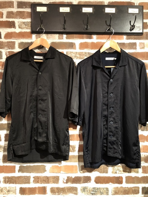 S/S SHIRTS Selection._c0079892_19495998.jpg