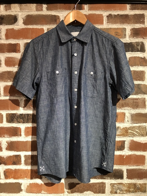 S/S SHIRTS Selection._c0079892_195049100.jpg