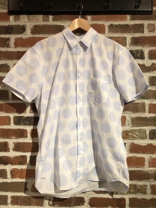 S/S SHIRTS Selection._c0079892_19562936.jpg