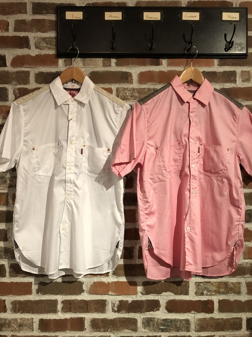 S/S SHIRTS Selection._c0079892_19571287.jpg