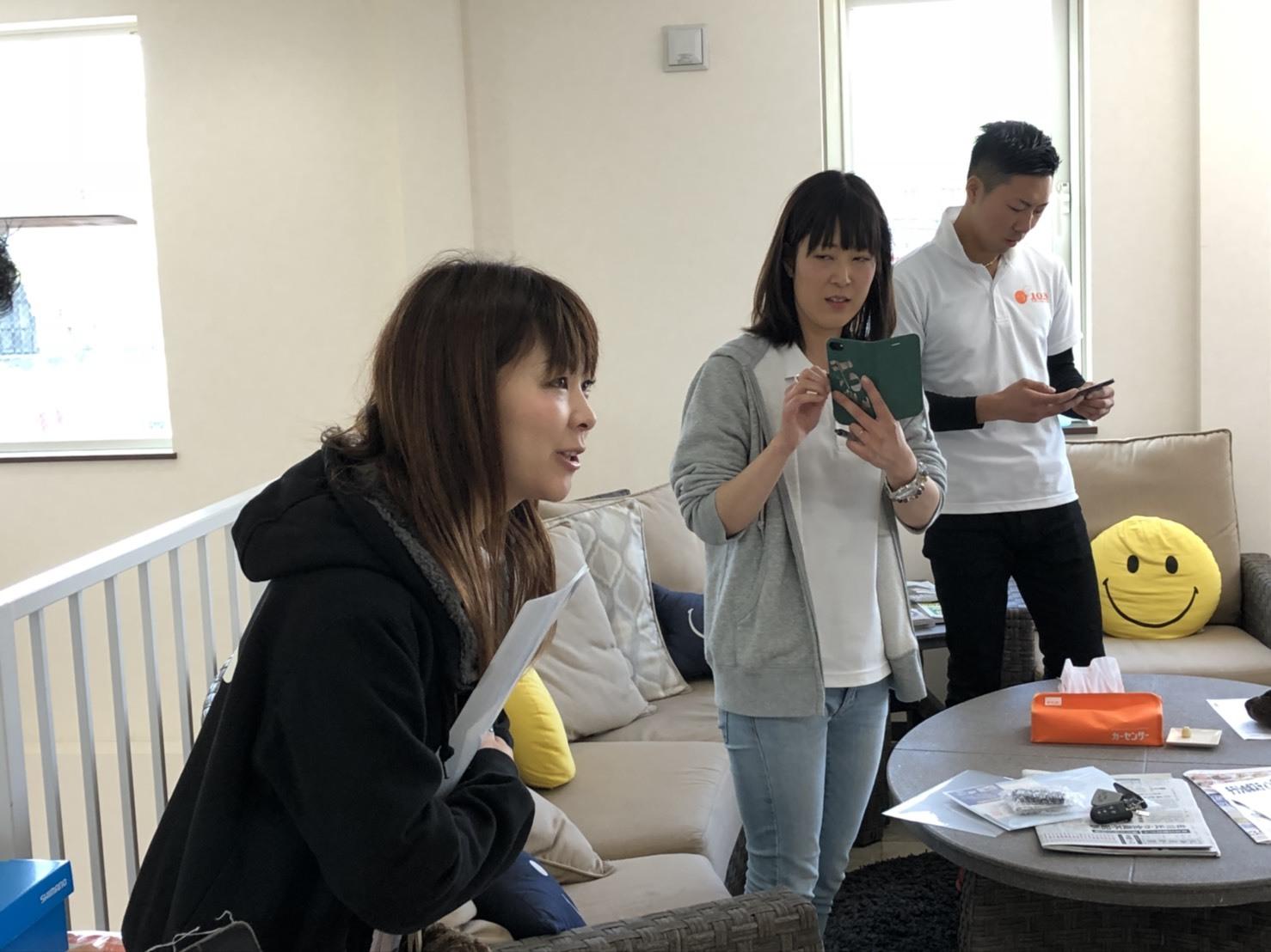 6月1日(金)トミー本店ブログ☆ 新メンバー登場!!ランドクルーザー、どんな車も!トミーモータース_b0127002_15212611.jpg