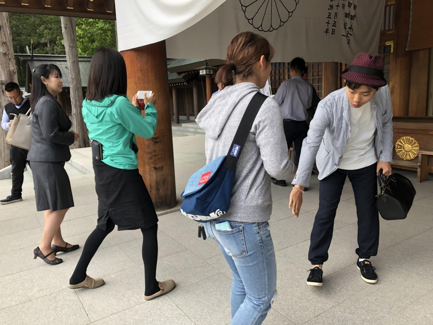 6月1日(金)トミー本店ブログ☆ 新メンバー登場!!ランドクルーザー、どんな車も!トミーモータース_b0127002_17241345.jpg