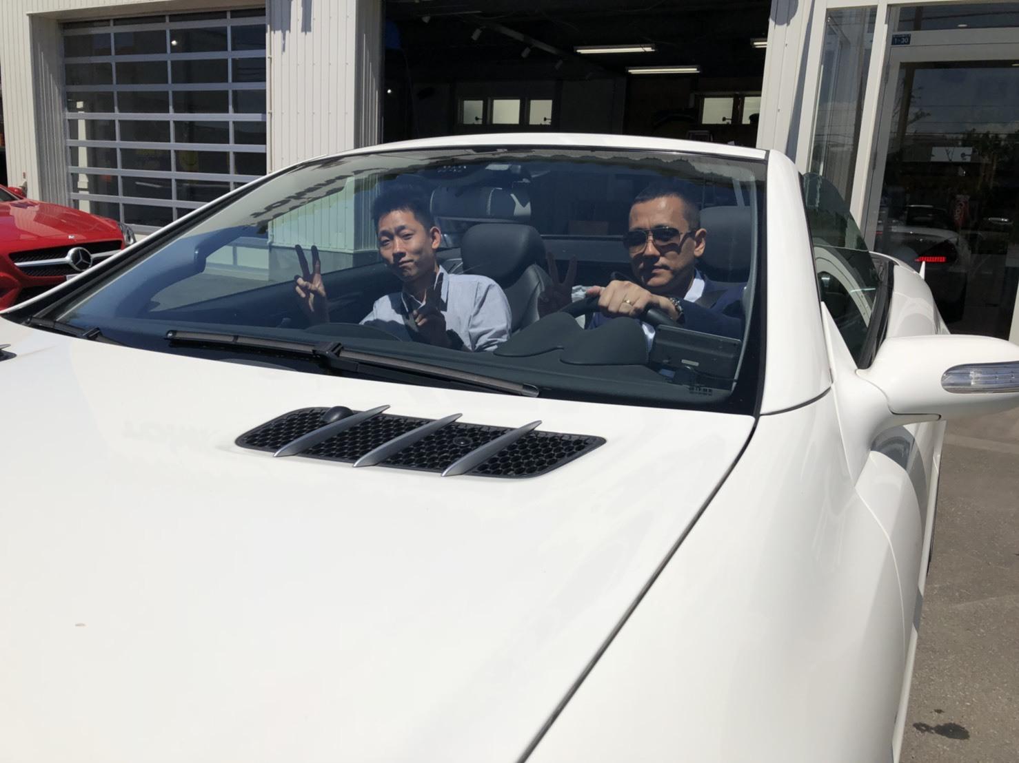 6月1日(金)トミー本店ブログ☆ 新メンバー登場!!ランドクルーザー、どんな車も!トミーモータース_b0127002_19421841.jpg