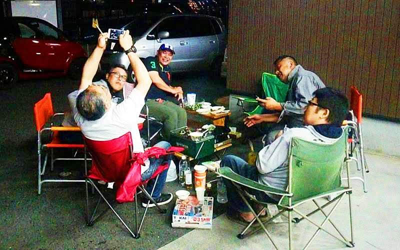 MCCスマートK 京都よりパドルシフト化_d0345614_10575492.jpg
