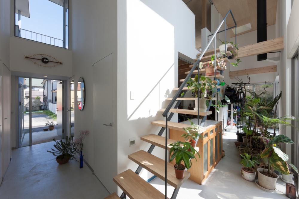 株式会社須川ラボ建築設計事務所です_b0195324_16101118.jpg