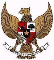 本日(6/1)はインドネシアの国民の祝日:「パンチャシラの日」(建国5原則の日)Pancasila_a0054926_19230493.jpg