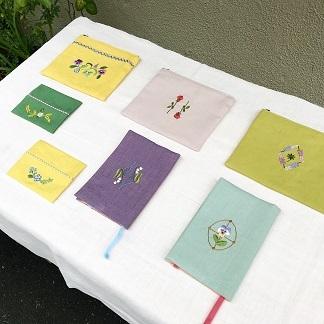 6月開催『uzum\'s embroidery world』作品のご紹介vol.2・・・♪_f0168730_18053706.jpg