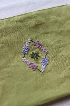 6月開催『uzum\'s embroidery world』作品のご紹介vol.2・・・♪_f0168730_18154931.jpg
