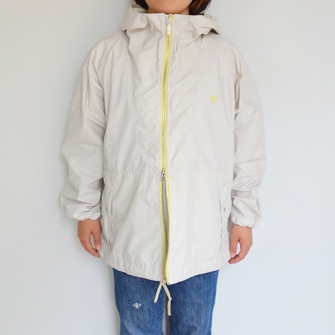 THE NORTH FACE PURPLE LABEL : Mountain Wind Parka_a0234452_16342031.jpg