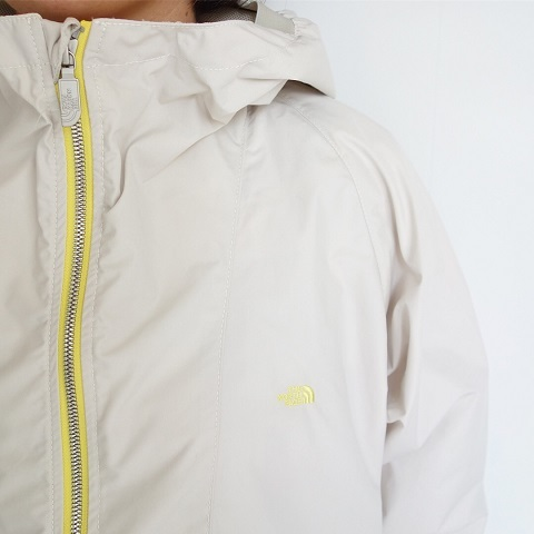THE NORTH FACE PURPLE LABEL : Mountain Wind Parka_a0234452_16342772.jpg