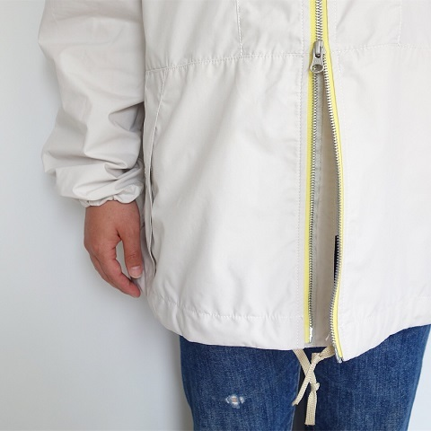 THE NORTH FACE PURPLE LABEL : Mountain Wind Parka_a0234452_16343401.jpg
