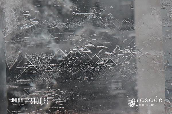 トマスゴンサガ産水晶クラスター(レコードキーパー△入り)_d0303974_15003124.jpg