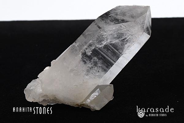 トマスゴンサガ産水晶クラスター(レコードキーパー△入り)_d0303974_15071951.jpg