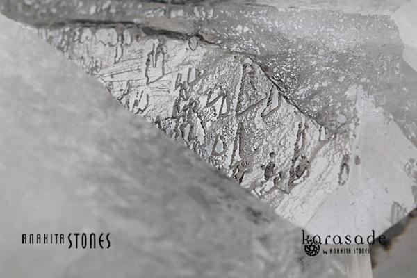 トマスゴンサガ産水晶クラスター(レコードキーパー△入り)_d0303974_15120454.jpg