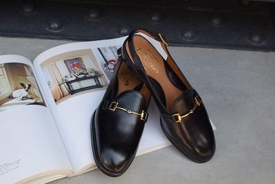 素敵な靴で 夏の思い出を    。_b0110586_09315452.jpg