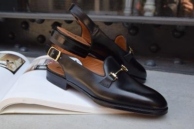 素敵な靴で 夏の思い出を    。_b0110586_09333122.jpg