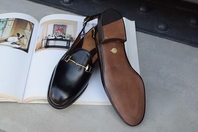 素敵な靴で 夏の思い出を    。_b0110586_09335174.jpg